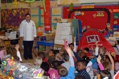 Report: Science Knowledge Gaps Evident in Kindergarten | K - 5 Science Education | Scoop.it
