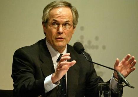 Peter Hutchinson steps down as leader of Bush Foundation | Nonprofit Management | Scoop.it