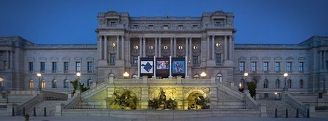 The Library of Congress | My PLN | Scoop.it