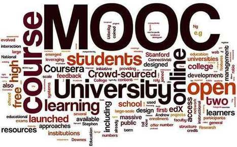 The Future of MOOCs | Distance Ed Archive | Scoop.it