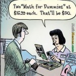 Math makes the world go round | marked for sharing | Scoop.it