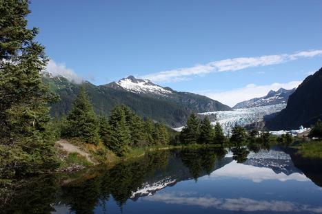 Soot a Culprit in Glacial Melt | Climate | Scoop.it
