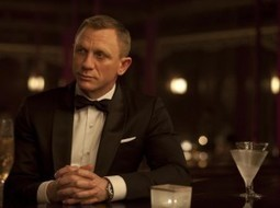 Daniel Craig quits James Bond franchise for Purity TV series | Geek Style Guide | Scoop.it