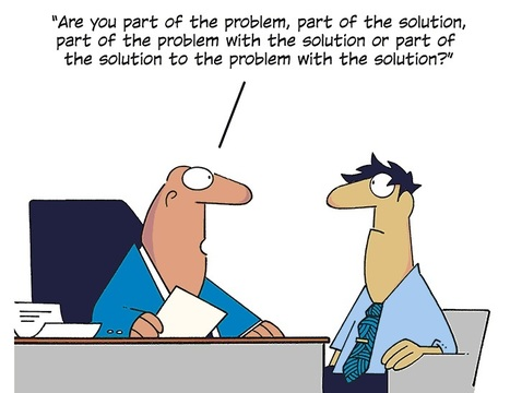 Business Analytics & Problem Solving !   Strategy & Governance   Scoop.it