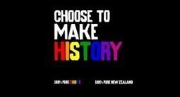 LGBT Market Trends - Tourism   LGBT Travel and Tourism   Scoop.it