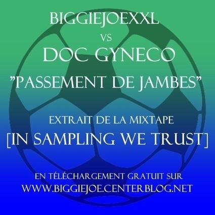 En mode passement de jambes! ^_^ | BiggiejoeXXL World | Scoop.it