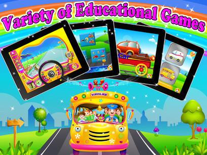 La App preferida de mi hij@ pequeña | iPad classroom | Scoop.it