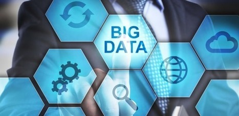 What is The Role of Big Data in eLearning? - e-Learning Feeds | Teaching and Learning software and topics | Scoop.it