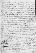 La Pissarderie: Les Tribot de Laspière, de Savigné (du XVIIe au XIXe) | La Pissarderie | Scoop.it