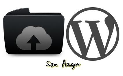 How to Change WordPress Default Media Upload Location | Tutorial for beginners | Scoop.it