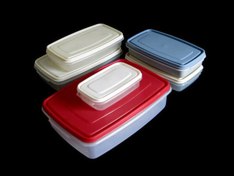Plastic Food Storage | whats been spotted on etsy today? | Scoop.it