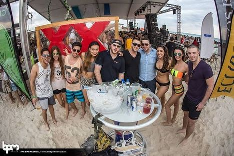 2016 BPM Festival Tickets And Lineup Due Soon - Spacelab (blog) | Process Excellence (BPM) | Scoop.it