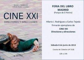 Cine XXI, creadores de cine de la A a la Z - laRepúblicaCultural.es | Marcando la diferencia | Scoop.it