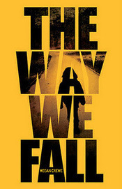 Hopelessly Devoted Bilbliophile: Book Review: The Way We Fall   Dystopian Fiction   Scoop.it