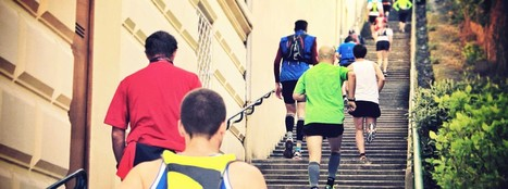 Lyon Urban Trail | La ville comme vous ne l'avez jamais vue ! | Run & Trail | Scoop.it