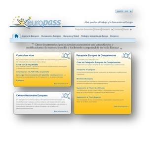 Herramientas online para crear y mejorar tu currículum | Redes Sociales | Scoop.it