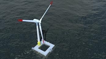 La France en pointe dans les énergies marines ... | Wind Power : innovation et R&D | Scoop.it