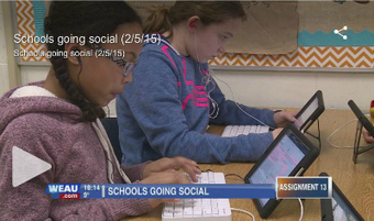 Schools Going Social - #SocialSchool4EDU | New learning | Scoop.it
