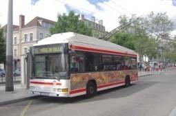 Les transports : un des enjeux clés de la campagne | L'autre mobilite | Scoop.it