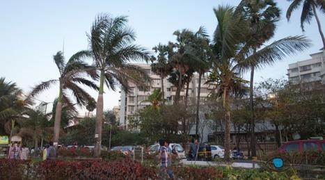 8 Mumbai Areas To Explore That Aren't Colaba | Victor | Scoop.it