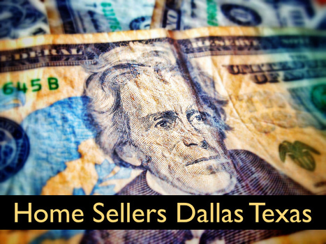 Home Sellers See Biggest Gains Since 2007 | Houses For Sale Dallas TX Real Estate | Scoop.it