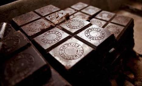 Più cioccolato si mangia meno grassi si depositano sul corpo | Dimagrire con la Psicologia | Scoop.it