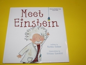 Meet Einstein: Science made fun in preschool | Inquiry science | Scoop.it
