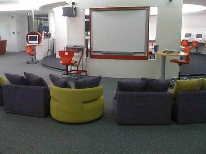 School library futures | Library Upgrade | Scoop.it