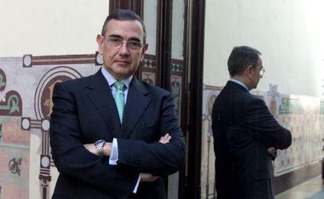 El presidente del Clínic y del Sant Pau es consejero en dos grupos ... - El País.com (España) | Gestión y Documentación Sociosanitaria | Scoop.it