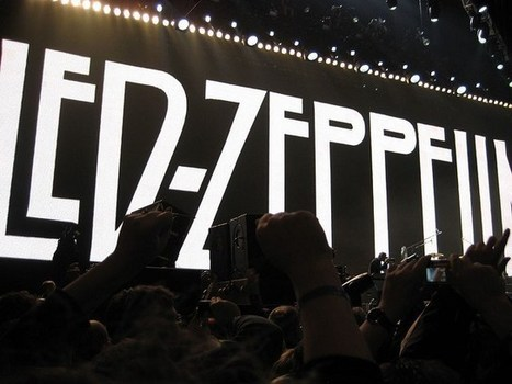 How Led Zeppelin Cured My Depression - A Mindful Approach to Despair | Compassion Focused Therapy CFT | Scoop.it