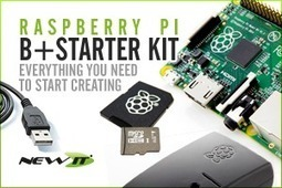 Pi2Go Lite Raspberry Pi robot kit out now | Heron | Scoop.it