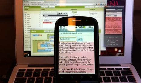 Diseño de Apps | Artefactos Digitales | TECNOLOGÍA_aal66 | Scoop.it