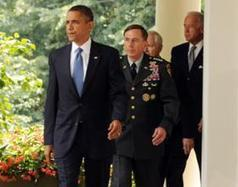 The President & the Generals | The Weekly Standard | MN News Hound | Scoop.it