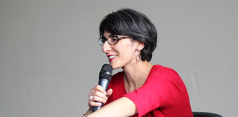 Digitalisation et management : qui transforme qui ? I Youmna Ovazza | Entretiens Professionnels | Scoop.it