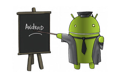 New feature of Android is Custom Android Listviews | Letsnurture | Scoop.it