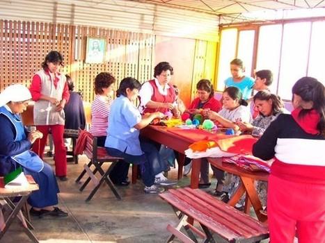 ONG\'S siguen aportando para erradicar la pobreza en Perú | ONG's en PERÚ | Scoop.it