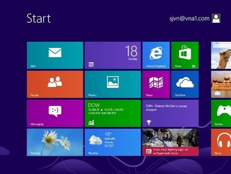 Five operating system alternatives to Windows 8 and XP | ZDNet | Educational Technology - Yeshiva Edition | Scoop.it