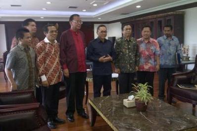 Satu Harapan: Beranda | Kabar Indonesia | Scoop.it
