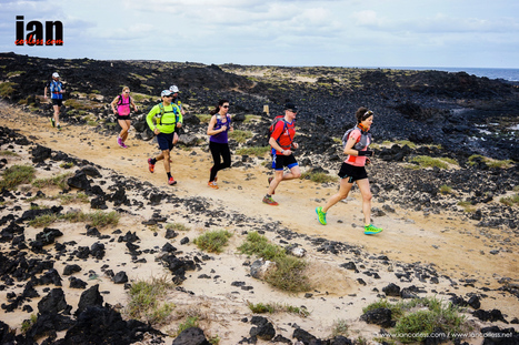 Lanzarote Multi-Day Training Camp 2016 – Day 3 | Talk Ultra - Ultra Running | Scoop.it