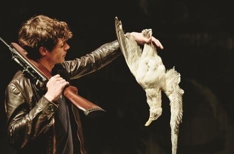 [Théâtre] #Marseille : «La mouette» de Thomas Ostermeier se pose à la Criée - Journal La Marseillaise   théâtre in and off   Scoop.it