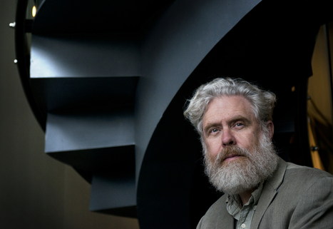 Geneticist George Church: A Future Without Limits | Amazing Science | Scoop.it
