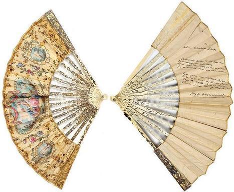 Aristophil vient d'acquérir un trésor de plus | Lettres et Manuscrits | Scoop.it