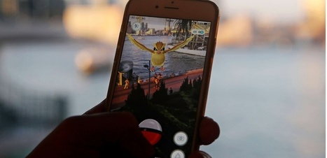 Chasser le Pokémon au Venezuela, un sport de combat | Venezuela | Scoop.it
