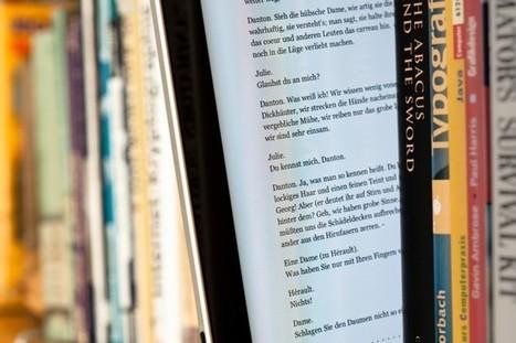 Nuevo DRM para eBooks modifica los textos para pillar a los piratas   Contenidos & Contenidos: Curación   Scoop.it