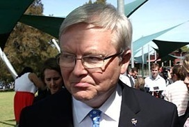 How Kevin Rudd's 2013 election campaign imploded - The Age | Executive effectiveness | Scoop.it