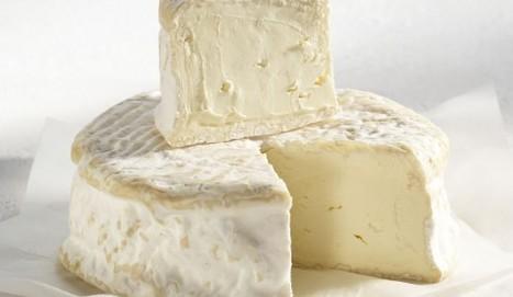Qu'est-ce qu'un fromage triple-crème? | The Voice of Cheese | Scoop.it