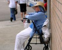 Prevent Falls Among Seniors in Four Steps | Seniors: Learning is Timeless | Scoop.it