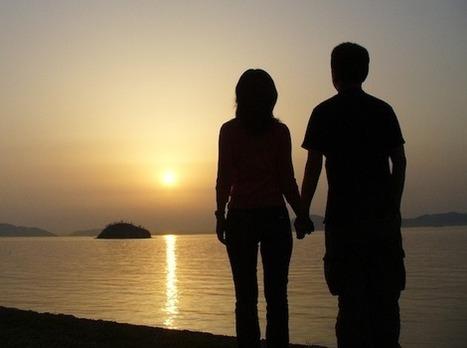 Expatriation et vie de couple, une composition complexe   Book - Articles de presse   Scoop.it