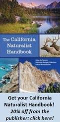 California Naturalist Training comes to Santa Barbara! | Data Driven Intelligence | Scoop.it