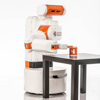 A Cheap, One-Armed Robot to Work with Humans | MIT Technology Review | Robótica | Scoop.it